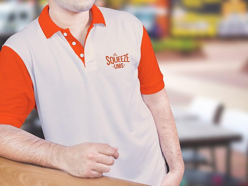 su-t-shirt